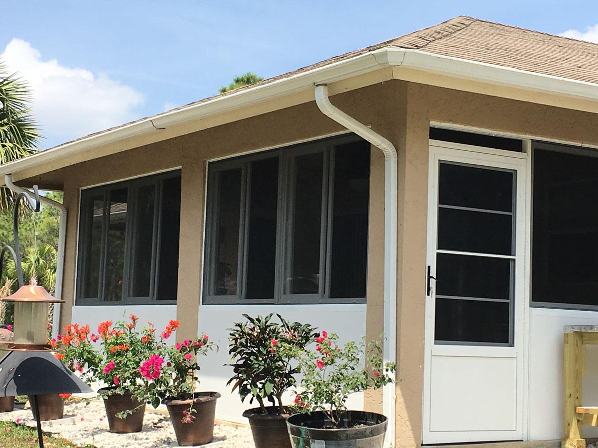 I vantaggi dell'utilizzo di ringhiere per balconi in alluminio